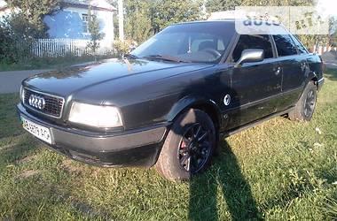 Audi 80 б4 1992