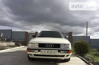 Audi 80 B3-B4 1988