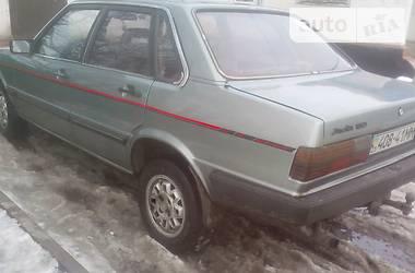 Audi 80 б2 1983