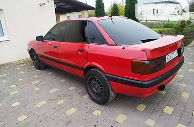 Audi 80  1990