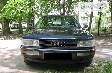 Audi 90  1988