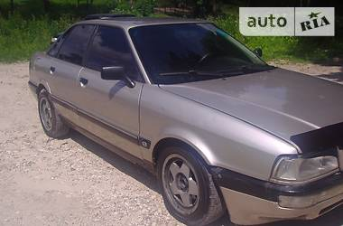 Audi 90  1992