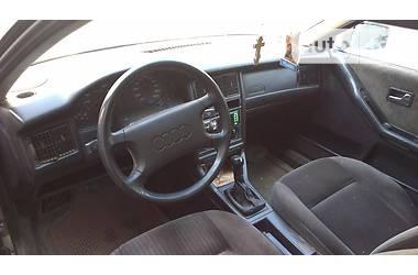 Audi 90 2.0 1989