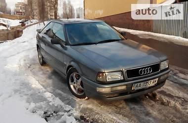 Audi 90   1990