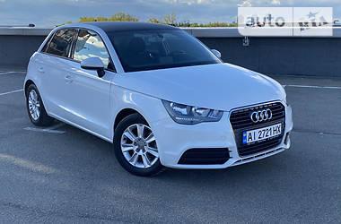 Audi A1 Official 2013