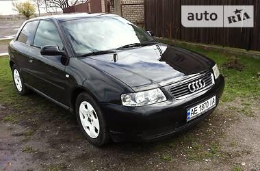 Audi A3 Sportback E-tron  2003