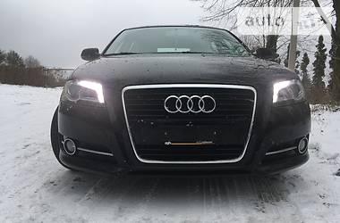 Audi A3  TFSI 2011