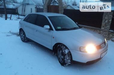Audi A3 1.8i 2000