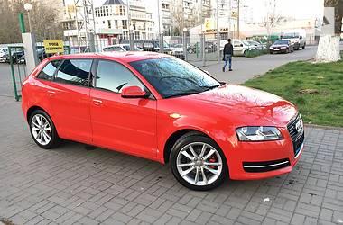 Audi A3 1.2 TFSI 2012