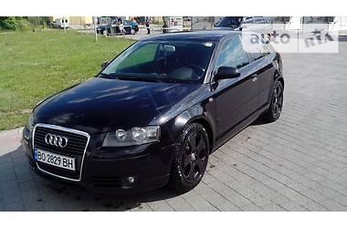 Audi A3  2006