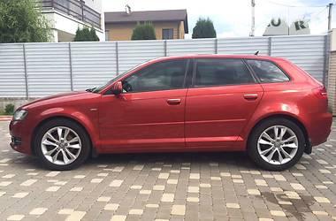 Audi A3 1.8 TFSI 2011