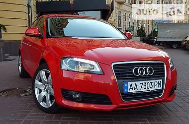 Audi A3 1.4TFSI Sportback 2011
