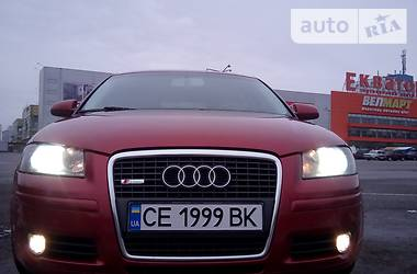 Audi A3 1.6 2009