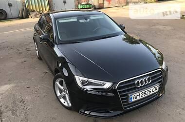 Audi A3 1.8  2016