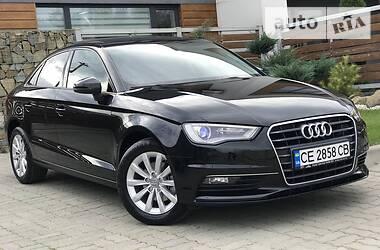 Audi A3 2017 OFFICIAL 2015