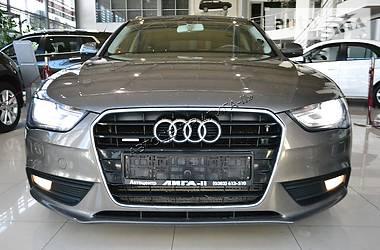 Audi A4 Allroad 4WD-TURBO-Quattro 2014