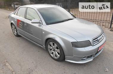 Audi A4 1.8 S-LINE 2003