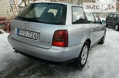 Audi A4 1.9  1997
