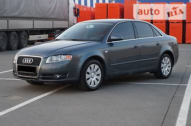 Audi A4 1.8T AT 2007
