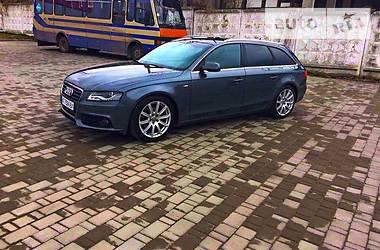 Audi A4 S-Line 2.0 TDI 2010