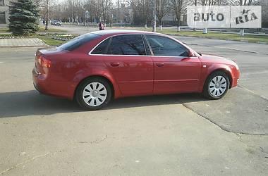Audi A4 TURBO 2006