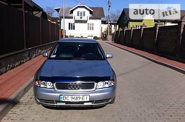 Audi A4 1.8T 1996