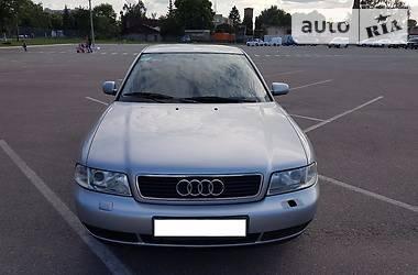 Audi A4 1.8T 1997