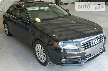 Audi A4 2.0L 4 2012