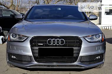 Audi A4 2.00 2015