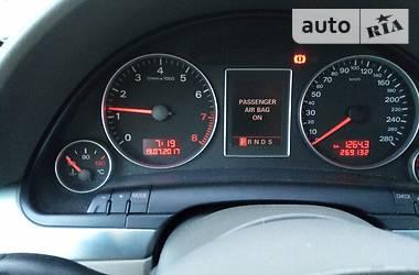 Audi A4 2.0 FSI 2005