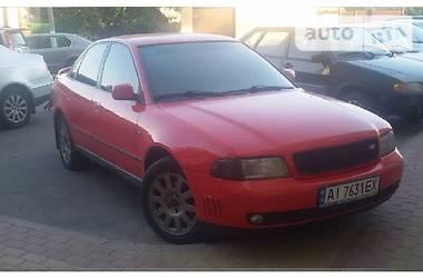 Audi A4 1.9 TDI Quatro 1998