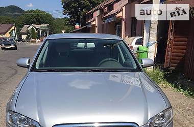 Audi A4 1.6i 2005