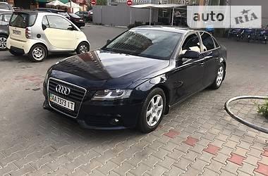 Audi A4 2.0 TFSI 2010