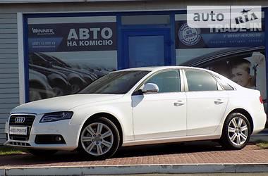 Audi A4 1.8 TFSI 2008