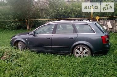 Audi A4 2.5 TDI 2003