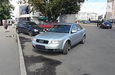 Audi A4 2.0 2002