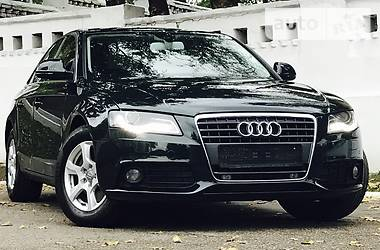 Audi A4 _ 2.0 _ TURBO _  2009