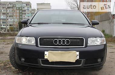 Audi A4 1.6i 2004