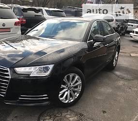 Audi A4 1.4 2016
