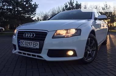 Audi A4 2.0 TDI 2011