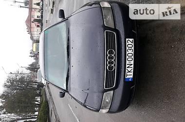 Audi A4 Ауді а 4 1998