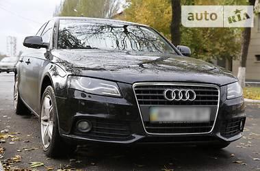 Audi A4 1.8 TFSI 2010
