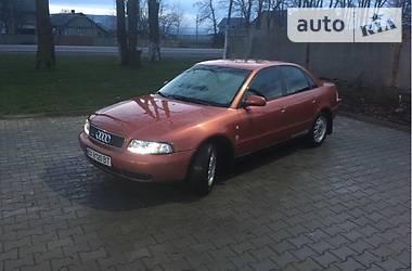Audi A4 s-line 1997