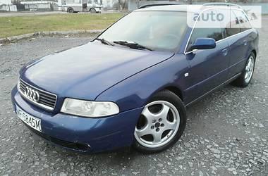 Audi A4 1999