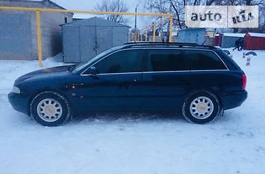 Audi A4 B5 Avant 1997
