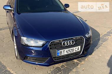 Audi A4 S line 2015
