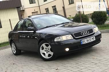 Audi A4 S Line Bose  2000