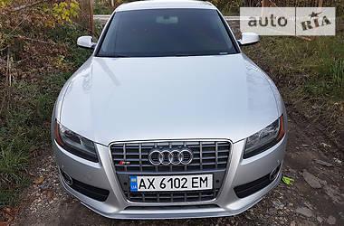 Audi A5 8st TIPTRONIC ne DSG 2011