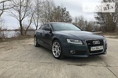 Audi A5 STAGE-1 QUATTRO  2008