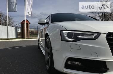 Audi A5 TFSI Quattro S Line 2012